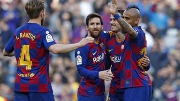 Игроки «Барселоны» требуют провести досрочные выборы президента