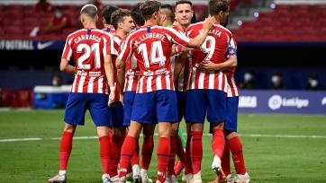 Фанаты «Атлетико» выбрали игроков, которые должны покинуть клуб