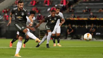 «Севилья» – «Манчестер Юнайтед» – 2:1. Текстовая трансляция матча