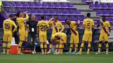 Распродажа игроков в «Барселоне», «Ювентус» избавляется от Роналду и Дибалы, Де Брюйне – лучший в АПЛ