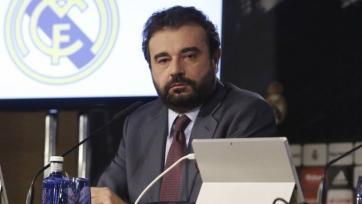 Теневой король «Реала» – Хосе Анхель Санчес