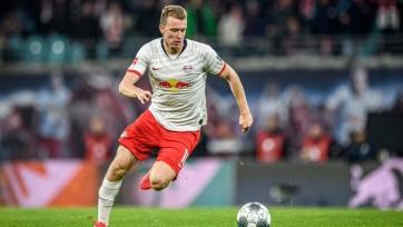 Защитник «Лейпцига»: «У нас есть реальная возможность выиграть Лигу чемпионов»