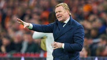 Мыслями в «Барселоне». Куман расторгает контракт со сборной Нидерландов