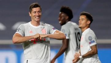 «Лион» - «Бавария». 19.08.2020. Прогноз и анонс на матч Лиги чемпионов