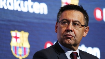 Президент «Барселоны» назвал игроков, которые не покинут клуб летом