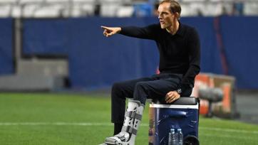 Тухель: «Игроки «ПСЖ» снова показали, насколько голодны до побед»