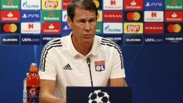 Наставник «Лиона»: «Бавария»? Идеальных команд не существует»