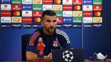 Вратарь «Лиона»: «Нам повезло, что мы вышли в полуфинал»
