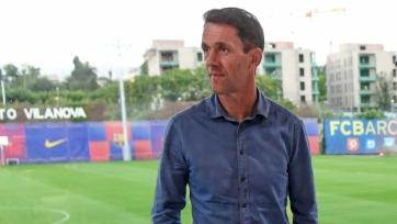 «Барселона» определилась с новым спортивным директором
