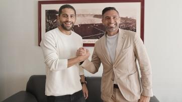 Защитник «Милана» перешел в «Торино»