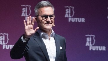 Фонт: «При мне Куман не будет тренером «Барселоны»