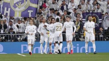 «Реал» не будет играть товарищеские матчи в межсезонье