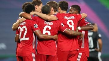 «Бавария» вышла в финал Лиги чемпионов, Куман возглавил «Барселону», «Зенит» обыграл ЦСКА