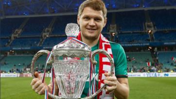 Тарас Михалик завершил профессиональную карьеру