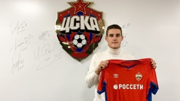 «Химки» хотят арендовать лучшего бомбардира чемпионата Беларуси-2019