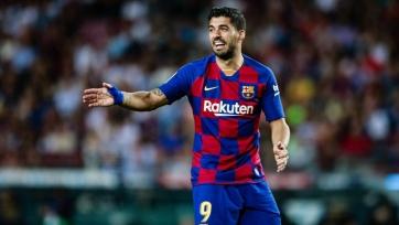 «Аякс» сделал предложение «Барселоне» по Суаресу
