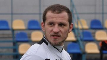 Алиев получил тренерскую лицензию. Фото