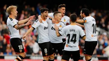 «Валенсия» потеряет серьезную часть дохода в новом сезоне