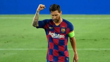 Пирло начал чистку в «Ювентусе», Месси недоволен утечкой разговора с Куманом, «Барселона» нашла усиление в оборону