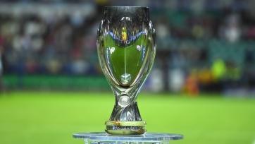 Суперкубок УЕФА разыграют «Бавария» и «Севилья»