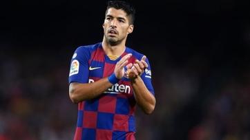 Оглашены дальнейшие действия «Барселоны» по судьбе Суареса