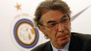Моратти: «Допускаю, что «Интер» уже пытался подписать Месси»