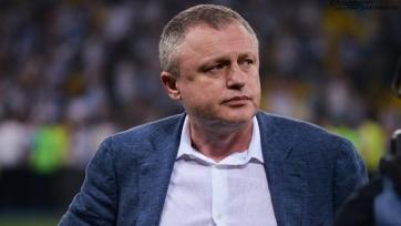 Суркис: «Премиальные за матч с «Шахтером» будут обычными»