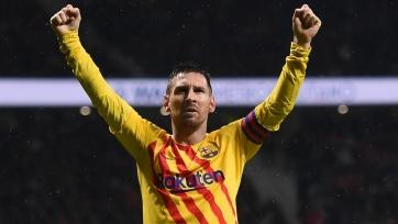 «Барселона» готова отпустить Месси, Магуайра исключили из сборной Англии, Коутиньо определился со своим будущим