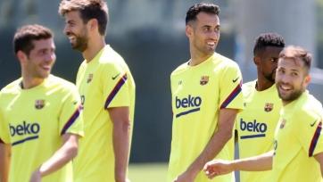 «Барселона» попросит четырех игроков пойти на снижение зарплаты
