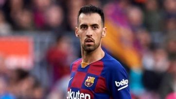 Куман сообщил Бускетсу о его перспективах в «Барселоне»