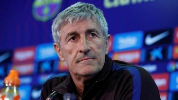 Сетьен требует компенсацию от «Барселоны»