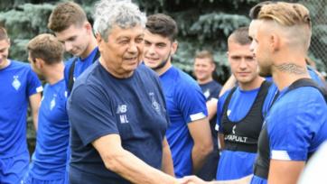 Ковалец: «Луческу быстро нашел подход к игрокам «Динамо