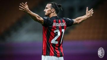 Райола: «Ибрагимович не продлевал контракт с «Миланом»