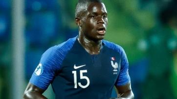 «Челси» подписал молодого защитника «Ниццы»