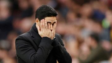 Артета: «Грустно видеть, как лучший игрок в истории футбола покидает «Барселону»