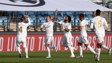 «Реал» начнет подготовку к новому сезону ограниченным составом