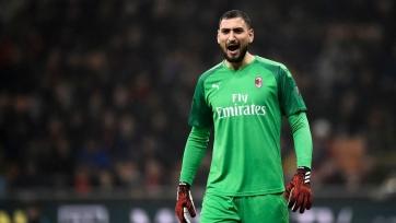 «Челси» предложил «Милану» обменяться голкиперами