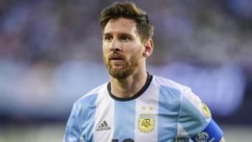 Президент Аргентины выступил с обращением к Месси