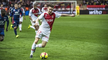 Головин травмировался в матче за «Монако»