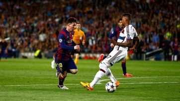 Боатенг: «Уже после 8:2 было видно, что между Месси и «Барселоной» произошла драма»