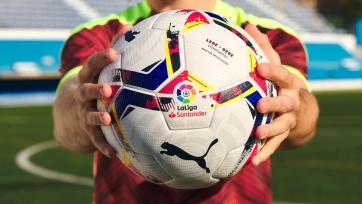 Состоялась жеребьевка календаря чемпионата Испании-2020/2021