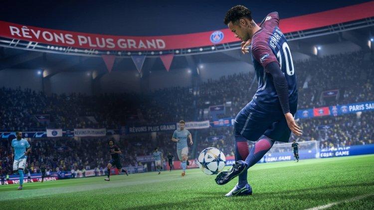 Виртуальная реальность: топ-10 игроков по версии симулятора FIFA 21