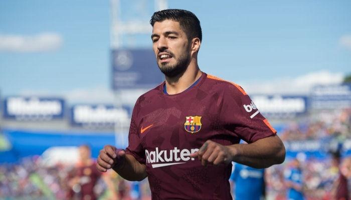 Суарес – легенда «Барселоны», но уходит из клуба изгоем