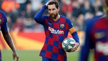 Дело между Месси и «Барселоной» может дойти до суда