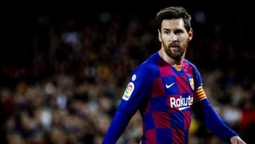 Жизнь без Месси. Что делать «Барселоне», если аргентинец ее покинет