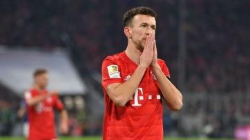 «Бавария» и «Интер» продолжают обсуждать трансфер Перишича