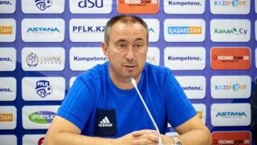 «Астане» отказал самый успешный тренер в истории клуба