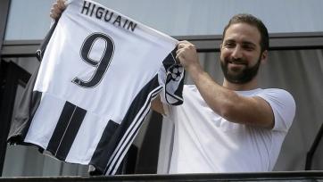 Игуаин и «Интер Майами» уладили детали контракта игрока