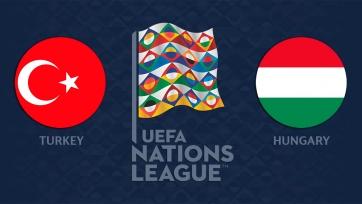 Турция – Венгрия. 03.09.2020. Где смотреть онлайн трансляцию матча