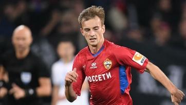 Кучаев – лучший игрок августа в РПЛ